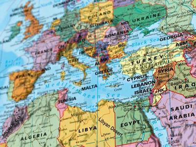 Europa se disculpa y Libia retira el pedido de visa