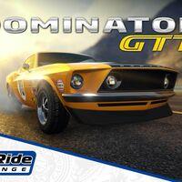 GTA Online: cómo conseguir gratis el coche Vapid Dominator GTT