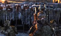 'Metro 2033' luce muy bien en sus nuevas imágenes