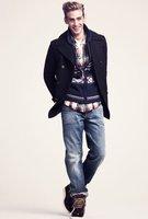 H&M y sus looks para el invierno 2011/2012: a mí nunca terminan de cansarme