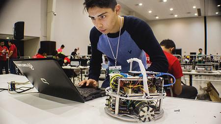 El Torneo Mexicano de Robótica 2017 se llevará a cabo del 30 de marzo al 1 de abril en el Estado de México