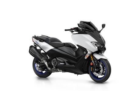 Yamaha Tmax Sx Sport 2018 01