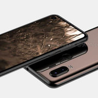 Nuevas filtraciones del Motorola P40 sugieren que será el primer móvil de la marca en montar un procesador Exynos