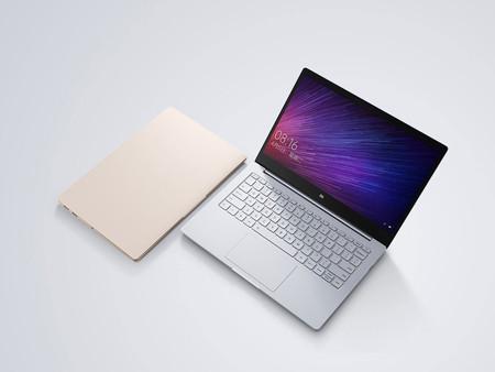 Portátil Xiaomi Mi Notebook Air 13 por 668 euros con este código de descuento