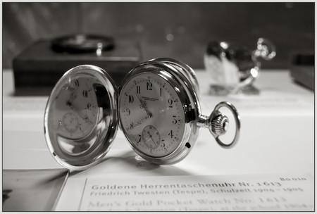 Siete museos del reloj para ver pasar el tiempo