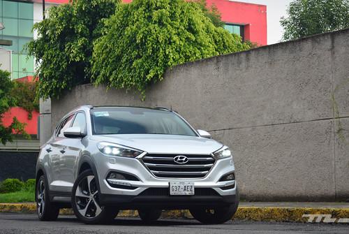 Hyundai Tucson, a prueba: ¿Es capaz de seguirle el paso a lo nuevo del segmento?