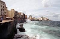 'Maquillaje Matinal', la prostitución en La Habana