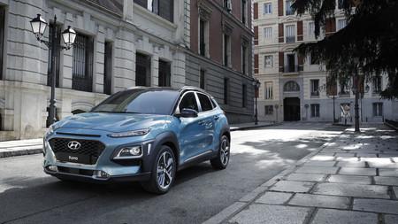 Hyundai Kona, al descubierto: así es el nuevo SUV compacto de la marca coreana