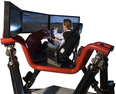 Simulador Hexatech