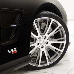 Foto 12 de 24 de la galería brabus-800-roadster en Motorpasión