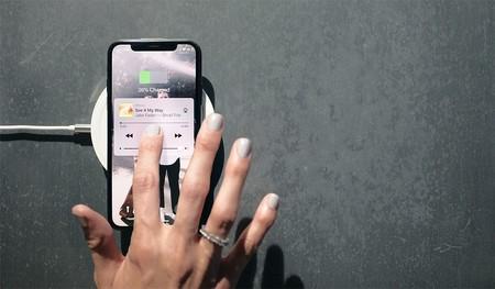 Iphone Carga