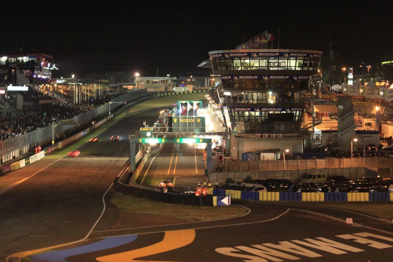 Foto de 24 horas de Le Mans 2012 (67/160)
