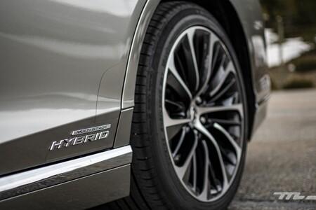 Lexus Ls 500h 2021 Prueba 022