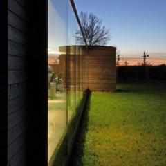 Foto 5 de 19 de la galería espacios-para-trabajar-nicolas-tye-architects en Decoesfera