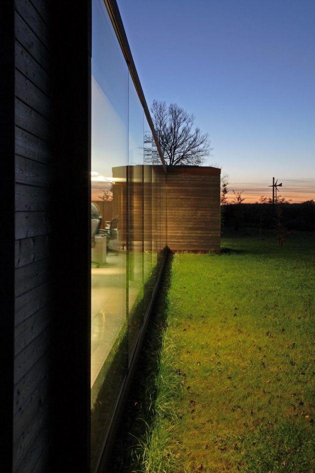 Espacios para trabajar: Nicolas Tye Architects