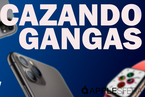 iPhone SE de 128 GB muy rebajado, Apple Watch Series 5 Cellular 70 euros más barato y más: Cazando Gangas