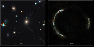 Esta es la imagen más detallada del universo distante