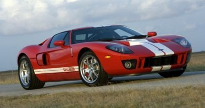 Hennessey Performance Ford GT Twin Turbo