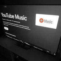 YouTube Music llega en forma de app a Android TV pero eso sí, es casi un clon de la aplicación original