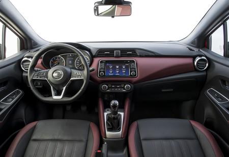 Nissan Micra 2017 625