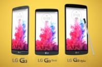 LG G3 Stylus aparece en un vídeo promocional