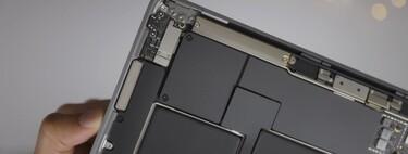 Análisis del SSD 'swapping' de algunos Mac con M1 y el impacto en su longevidad