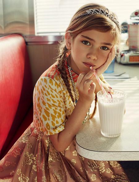 Zara Kids 5