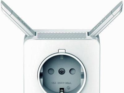 El D-Link DAP-1365 es un nuevo y asequible amplificador Wi-Fi para mejorar la red inalámbrica en casa