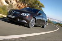 Opel Insignia 2.0 CDTI BiTurbo, presentación y prueba en Portugal (parte 2)
