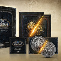 Si vas a apostar por la Collector's Edition de WoW: Battle for Azeroth, este unboxing te interesa