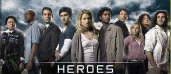 Heroes de andar por casa en la NBC