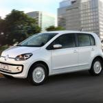 Volkswagen Up!: Precios, versiones y equipamiento en México