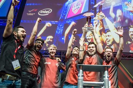 ASUS ROG Army se gana un puesto en el clasificatorio a Challenger Series | Clasificatorio BGW