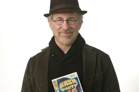 Steven Spielberg dirigirá 'Robopocalypse'