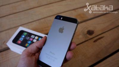 iPhone 5S pasa por nuestras manos