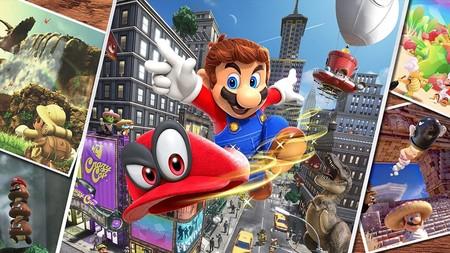 El libro de arte de Super Mario Odyssey revela algunos de los trajes de Mario que fueron descartados