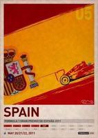 GP de España F1 2011: horarios