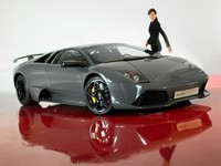 Lamborghini Murcielago LP640 tocado por la mano de Edo Competition