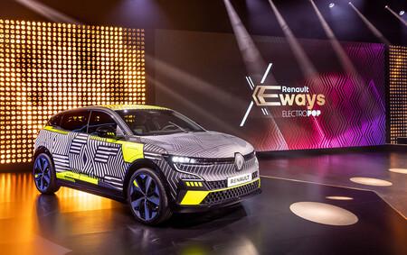 Renault prevé lanzar hasta 10 coches eléctricos para 2025