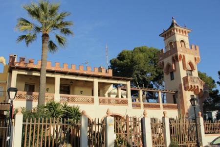 Ruta De Las Villas Torreon Voramar