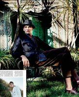 El catálogo completo de Barneys para la Primavera 2010