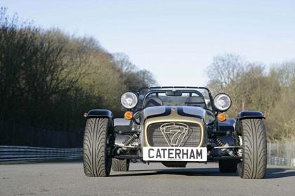 Caterham Seven 150