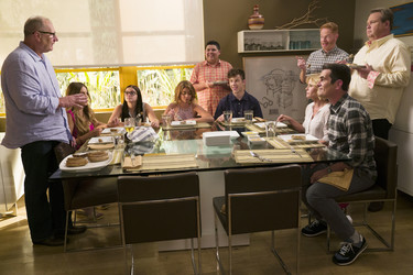 """Modern Family"" vuelve a apostar por la tolerancia, llega Tom un personaje transgénero interpretado por un niño transgénero"