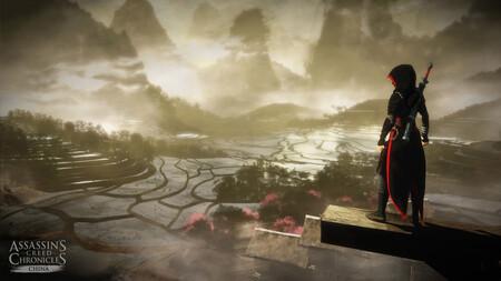 Ubisoft regala 'Assassin's Creed Chronicles China' para conmemorar el Año Nuevo chino: resérvalo esta semana y es tuyo para siempre