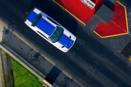 Mopar Dodge Challenger Drag Pak 5