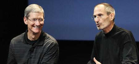 Tim Cook se ofreció a Steve Jobs como donante para un trasplante de hígado