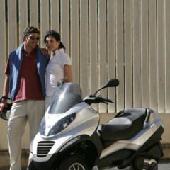Foto 35 de 36 de la galería piaggio-mp3-400-ie en Motorpasion Moto
