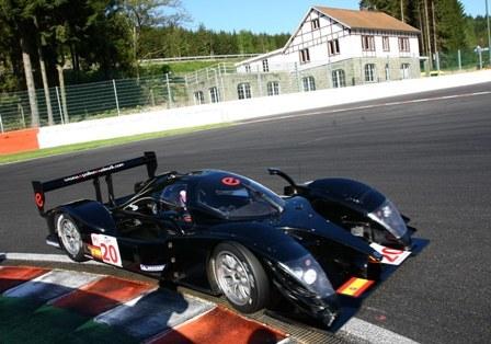 Previo 24 Horas de Le Mans: Epsilon Euskadi, el sueño español