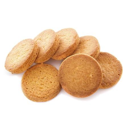 Pastas de mantequilla sin azúcar, aptas para diabéticos