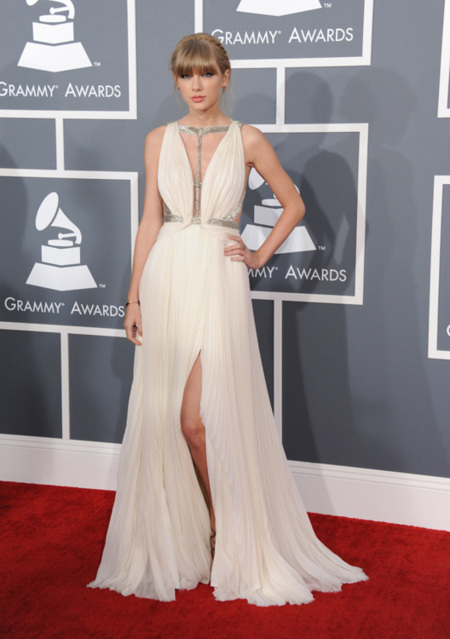 Swift Grammy 2013